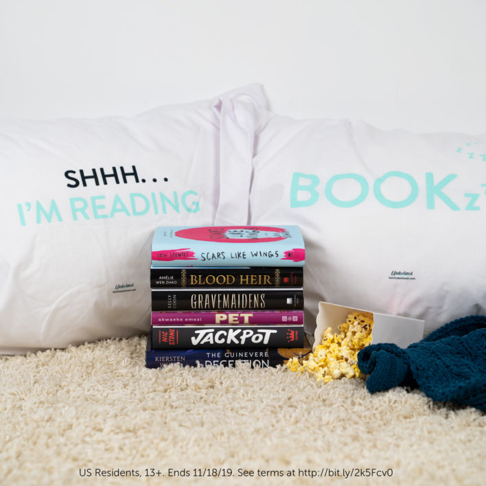 Enter the Fall 2019 Gift with Purchase Giveaway