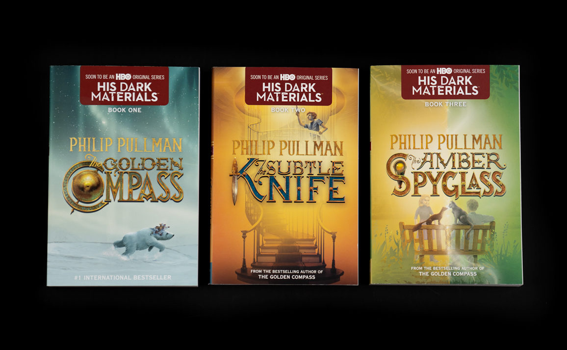 Can You Tell If These Quotes Are From His Dark Materials or a Different YA Novel?