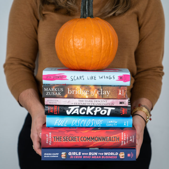 New Books: October 2019
