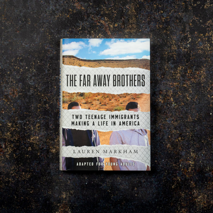 Three Writing Tips by Lauren Markham, Author of The Far Away Brothers