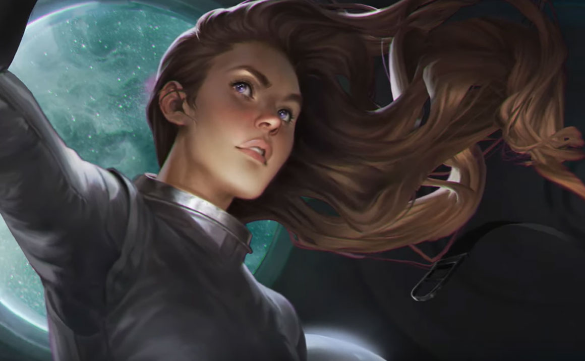 Watch the Starsight by Brandon Sanderson Book Trailer!