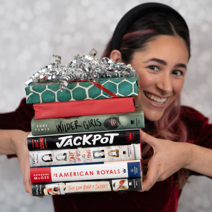 YA Book Recommendations Based on Your Favorite Christmas Movie