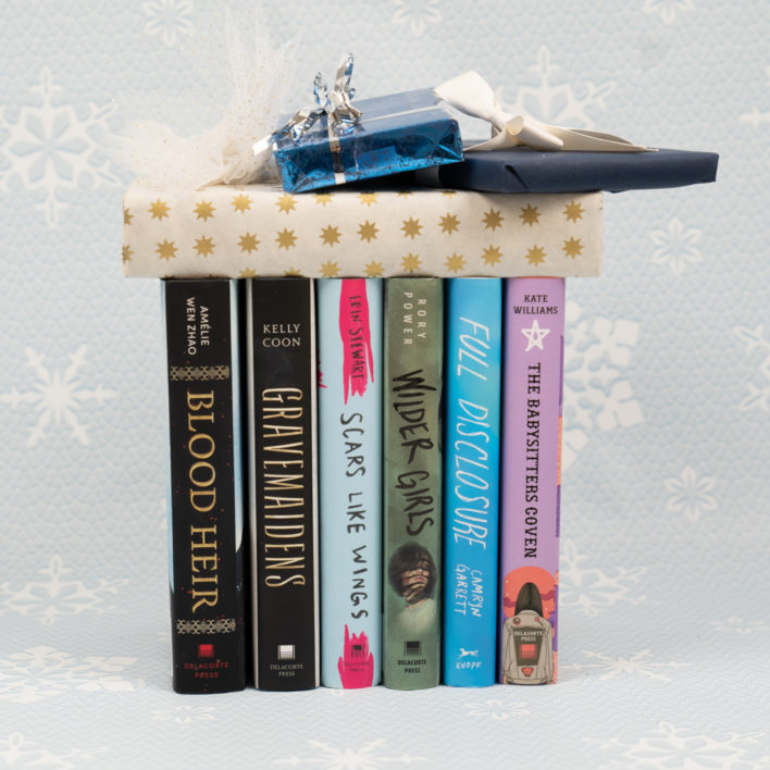 The Best YA Books to Help You Survive the Holiday Season