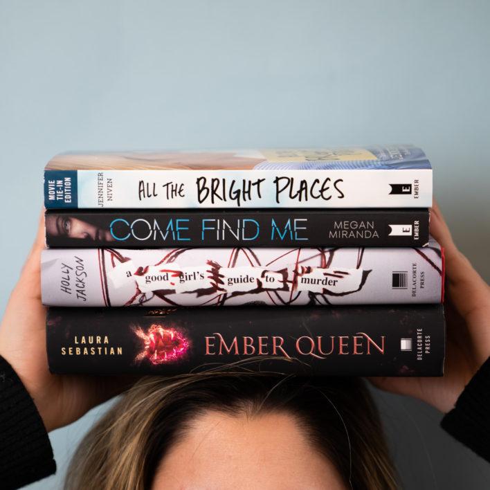 New Books: February 2020