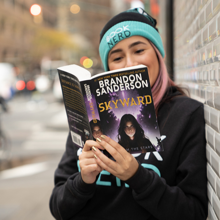 5 Cold Weather Problems Any Booklover Can Relate To