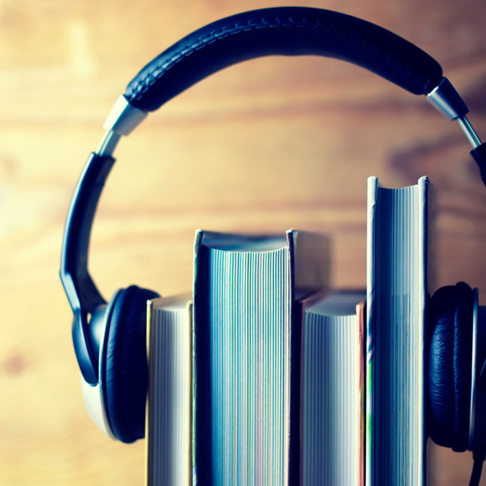 10 Songs to Get You in the Mood to Read