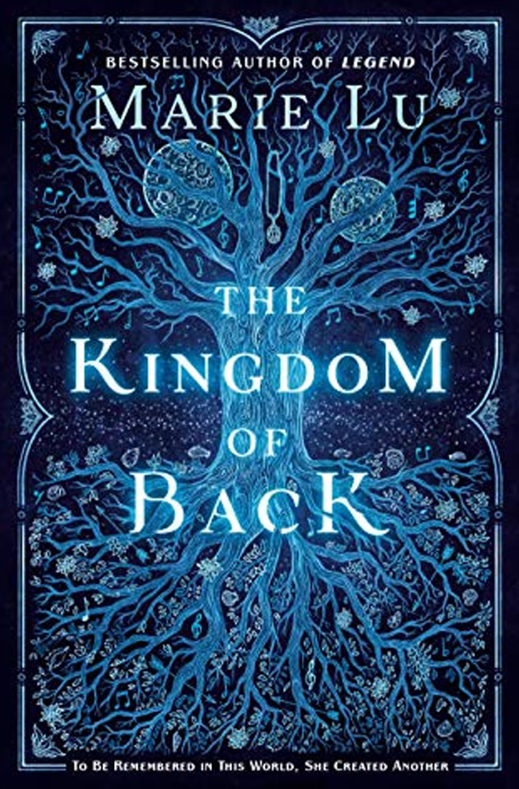 The Kingdom of Back