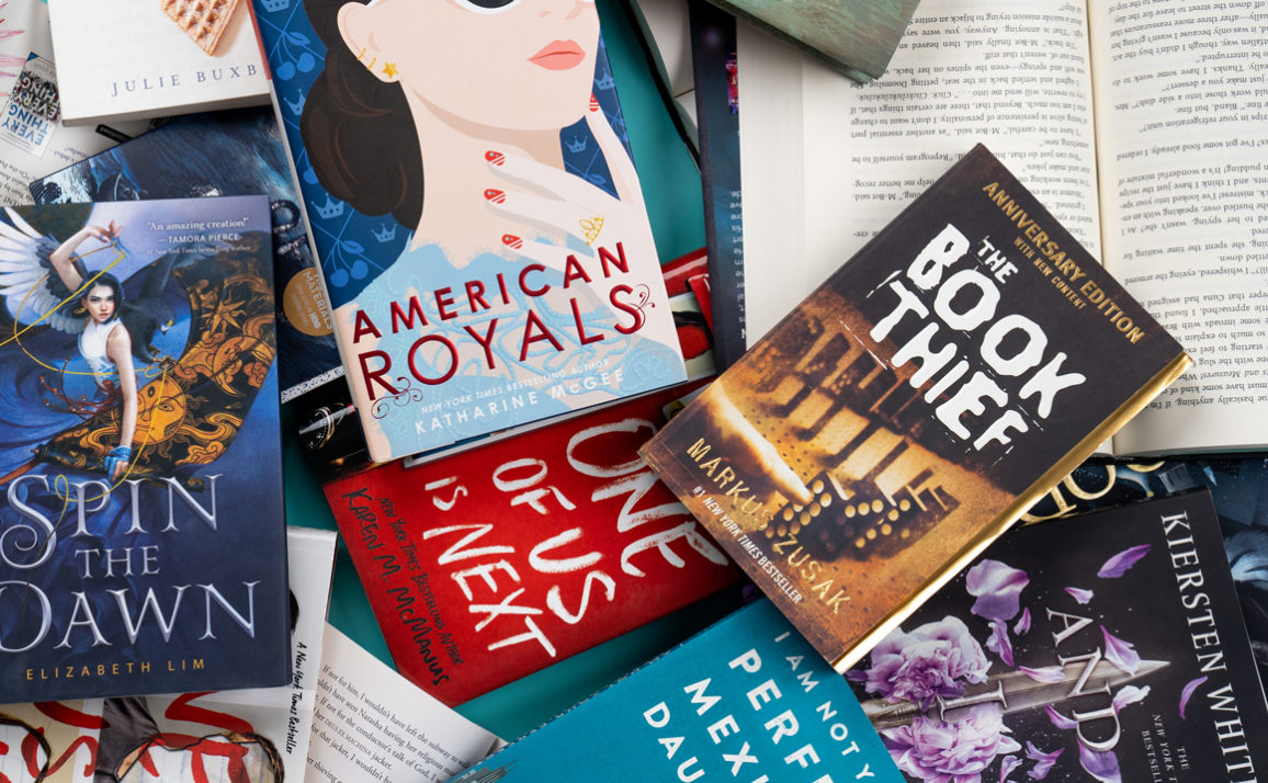 Which Book Is Your Perfect Match? Take This Matchmaker Personality Quiz to Find Out!