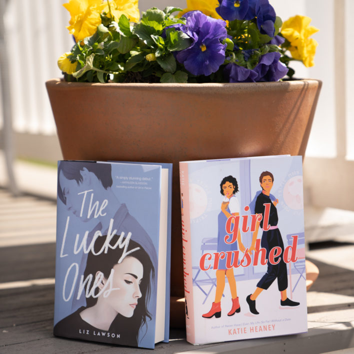 New Books: April 2020