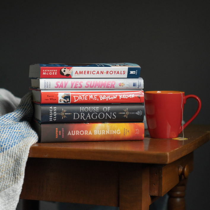 New Books: May 2020