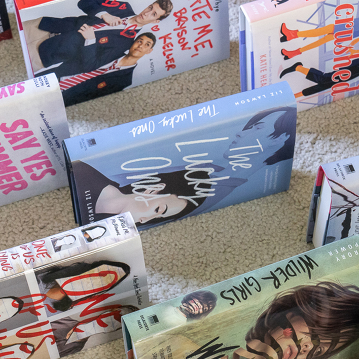 Feel-Good YA Books to Read Right Now