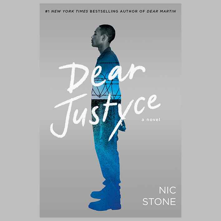 Read a Free Excerpt of Dear Justyce by Nic Stone