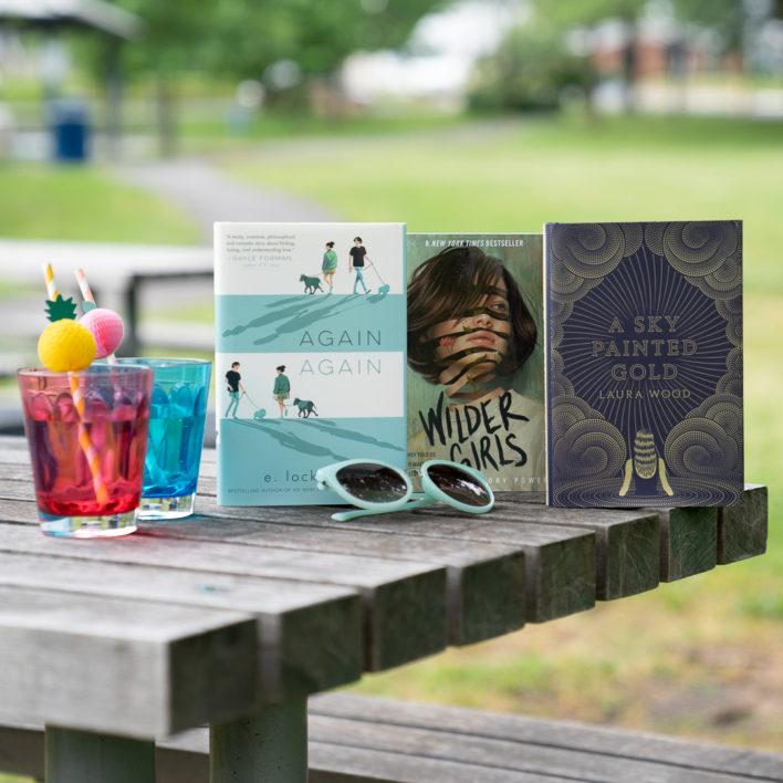 New YA Books: June 2020