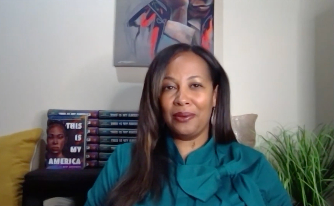Watch Now: Interview with This Is My America Author Kim Johnson