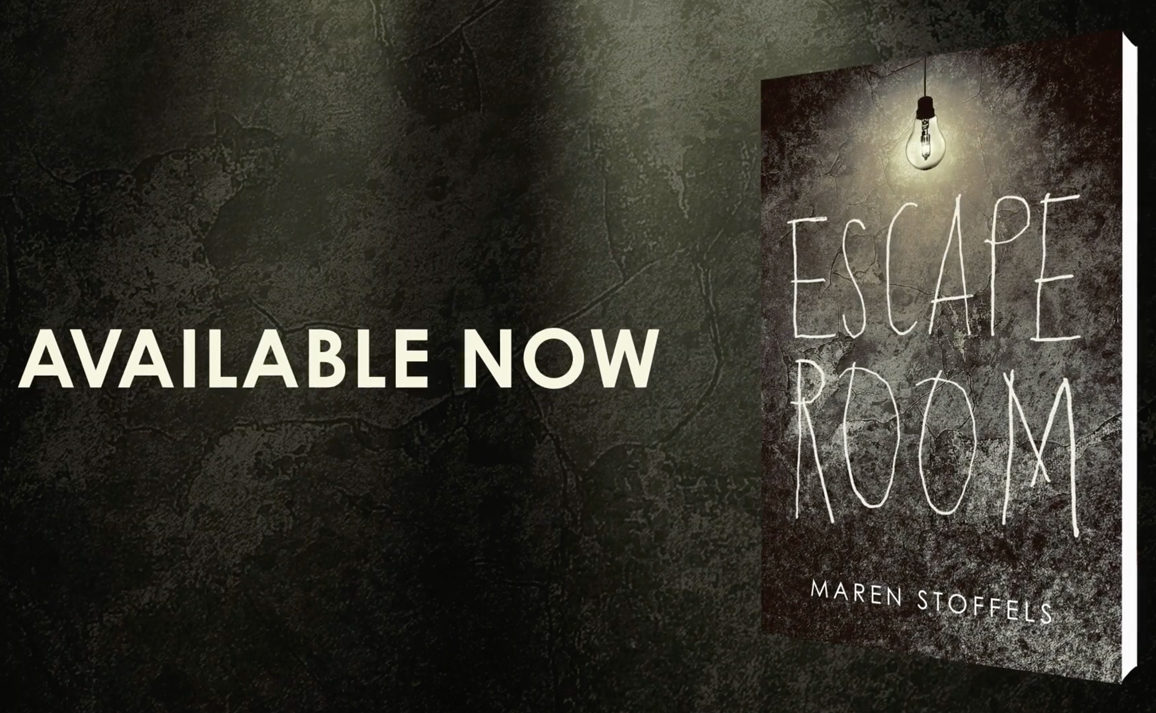 Watch the Creepy Trailer for Escape Room by Maren Stoffels