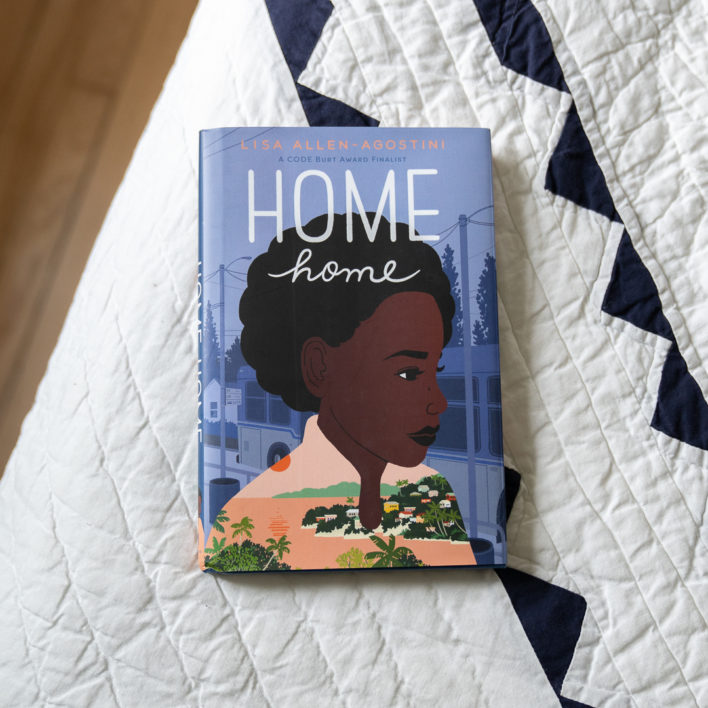 Q&A With Author Lisa Allen-Agostini on Her Award-Winning Novel Home Home