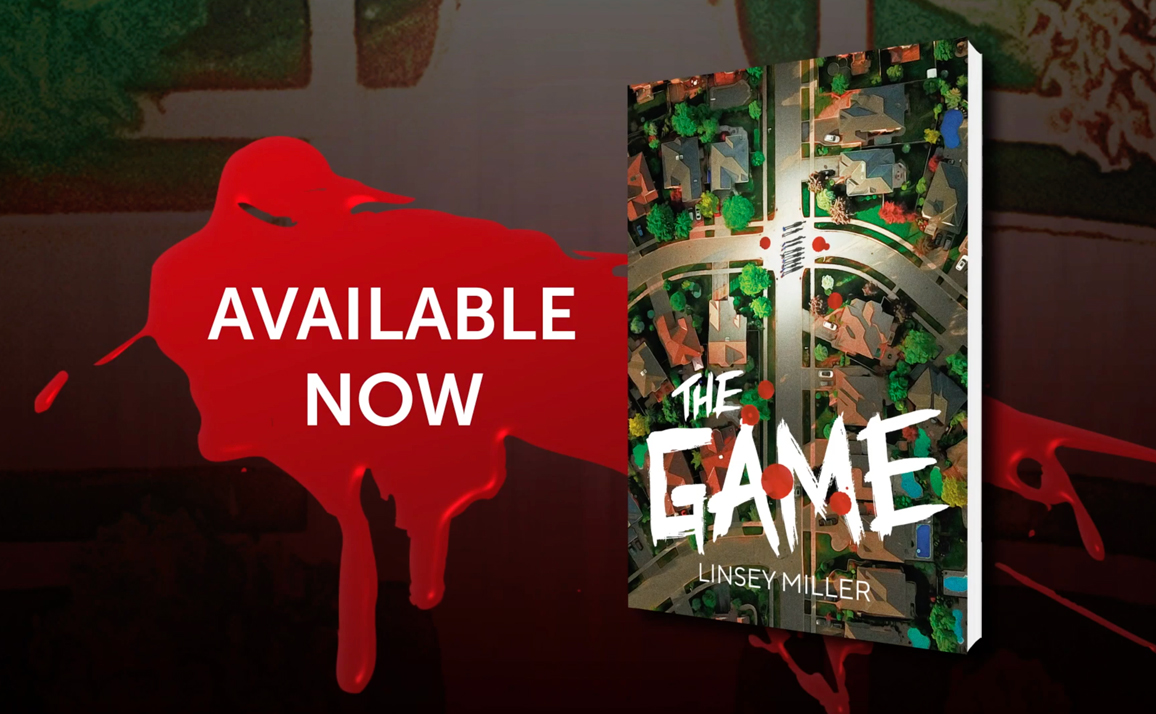 Watch the Mysterious Trailer for The Game by Linsey Miller