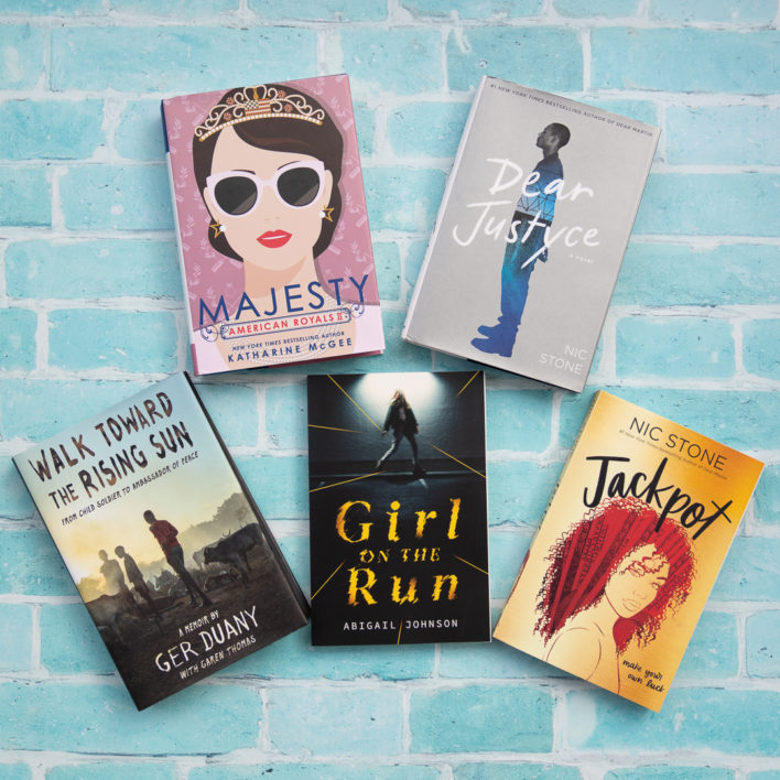 The Most-Anticipated YA Books to Read This Fall