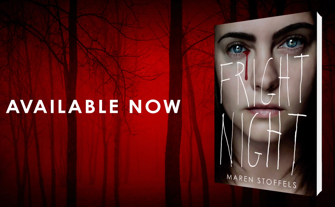 Watch the Suspenseful Trailer for Fright Night by Maren Stoffels