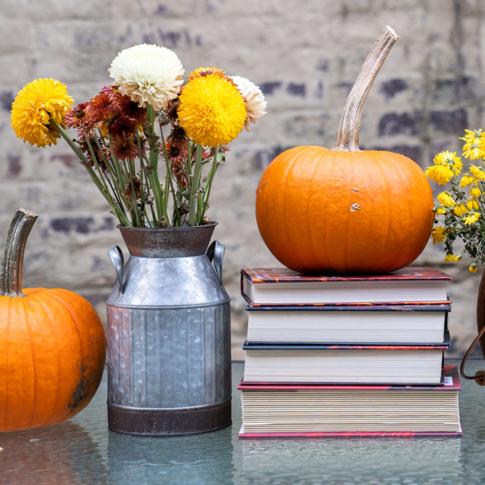 Books That Capture the Spirit of Fall