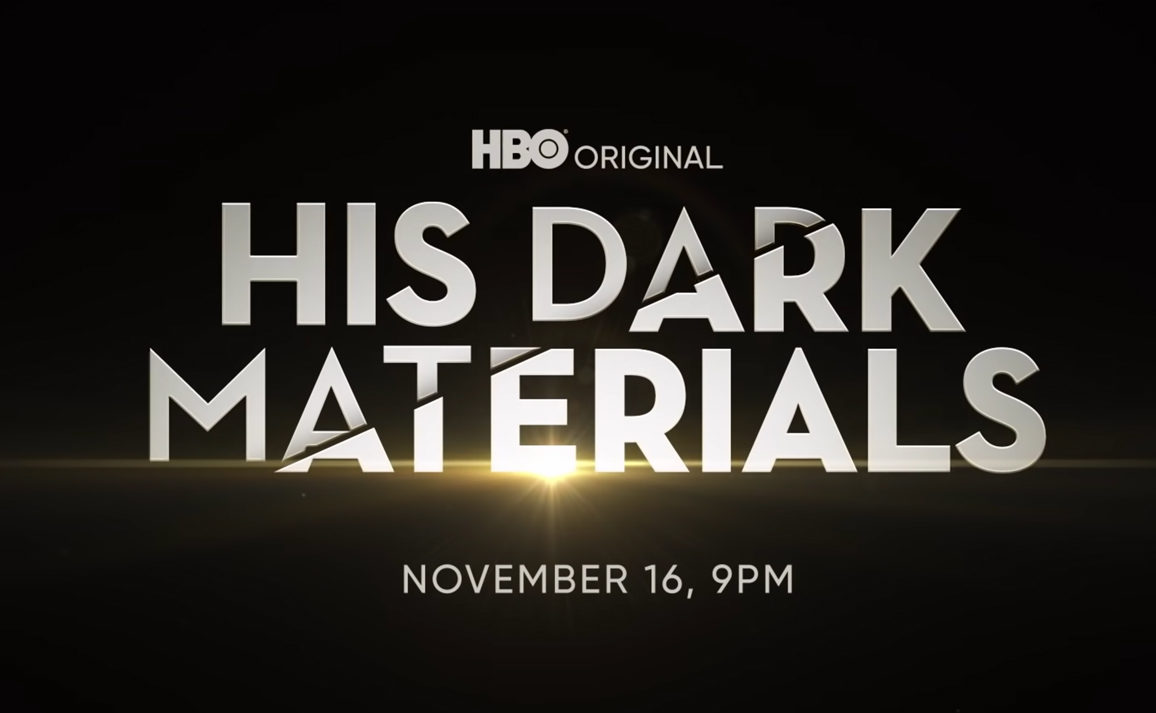 Watch the His Dark Materials: Season 2 Official Trailer