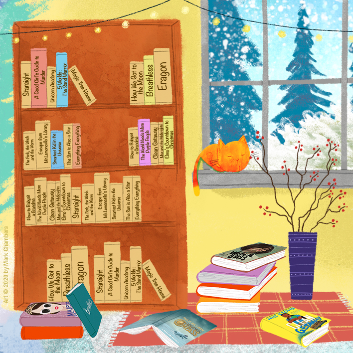 The Book Nerd Holiday Gift Guide