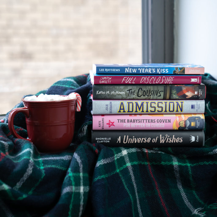 New Books: December