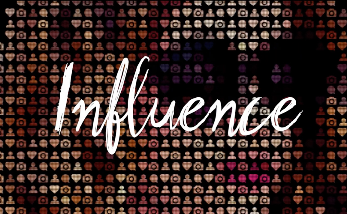 Watch the Official Book Trailer for Influence by Sara Shepard and Lilia Buckingham