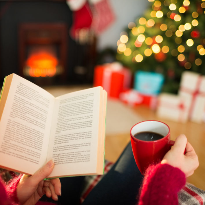 Tell Us Your Favorite Holiday Decoration and Get a Book Recommendation!