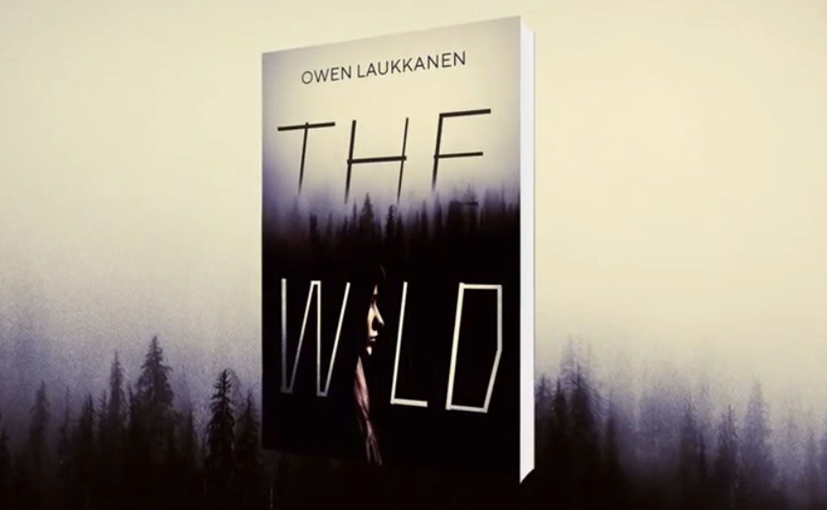 Watch the Pulse-Pounding Book Trailer for The Wild by Owen Laukkanen