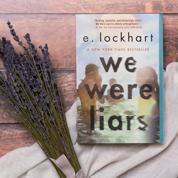 11 YA Mysteries and Thrillers You Need to Read If You Loved We Were Liars by E. Lockhart