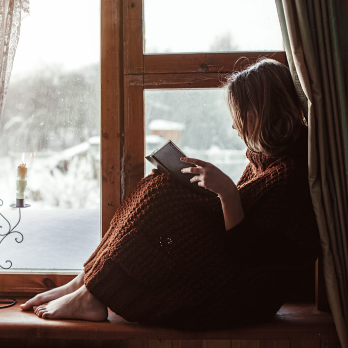 YA Books to Read on Your Next Snow Day
