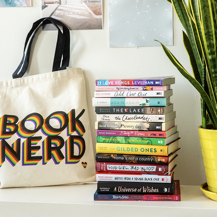 YA Mysteries and Thrillers You Need to Read Now