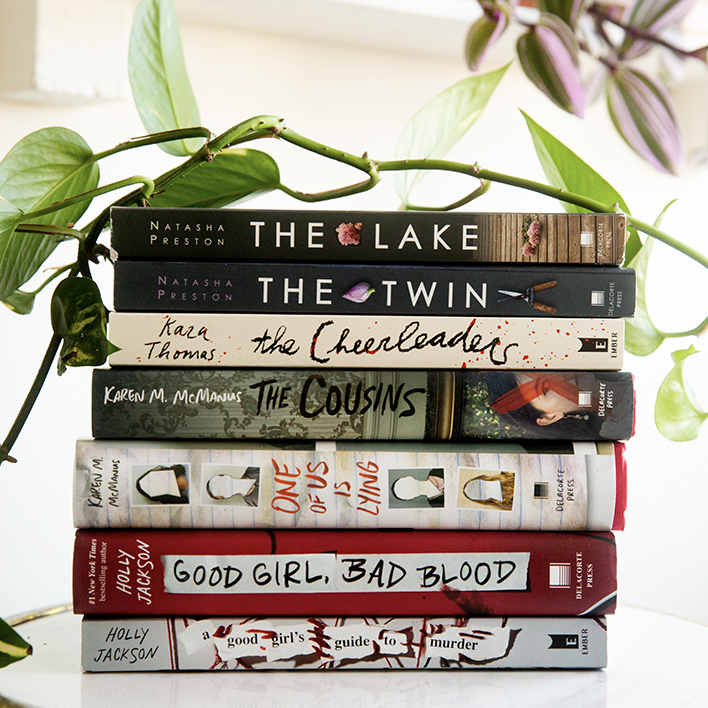 YA Books About Small Towns and Rural Life