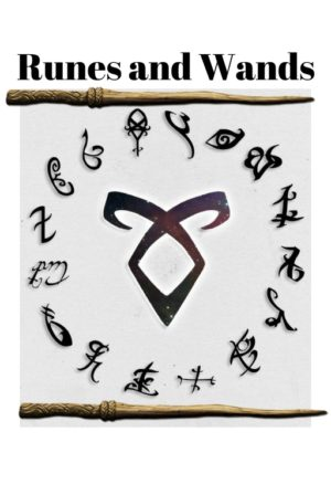 Runes and Wands
