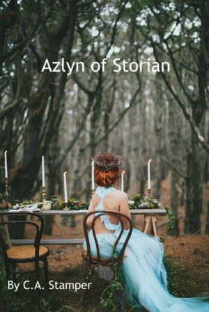 Azlyn of Storian