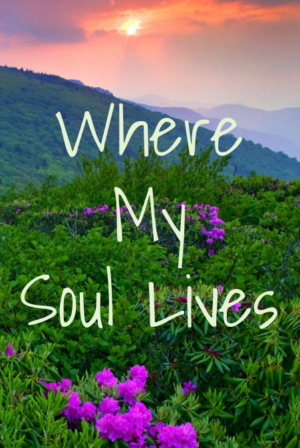 Where My Soul Lives