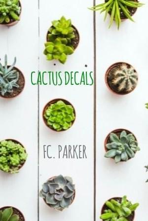 Cactus Decals
