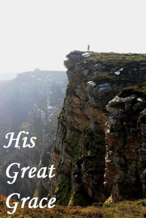 His Great Grace