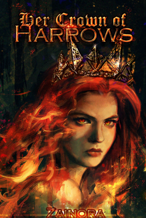 Her Crown of Harrows