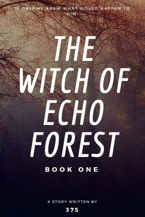 The Witch of Echo Forest