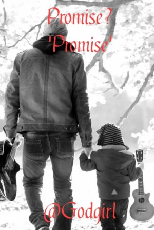 Promise? 'Promise'