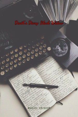 Death's Diary: Black Widow