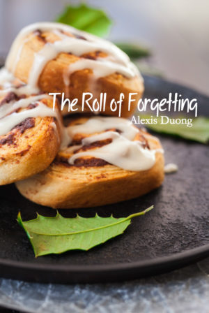 The Roll of Forgetting