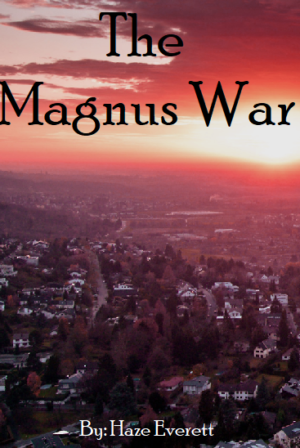 The Magnus War