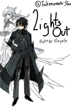 Lights Out - Battle Royale