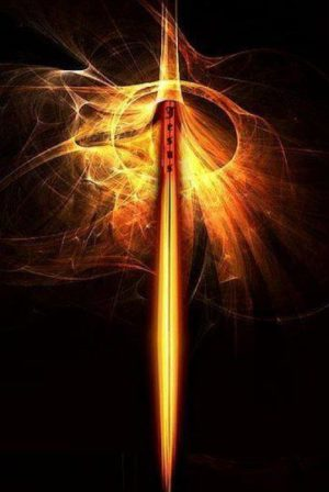 The Sword of Inferno