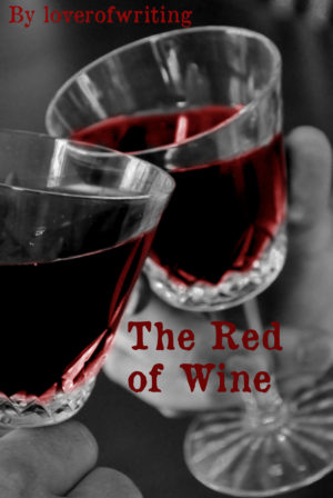 The Red of Wine