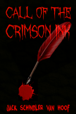 Call of the Crimson Ink