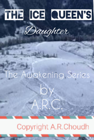 The Ice Queen's Daughter (T.A.S.)